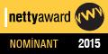 Netty 2015 Nominant