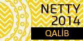Netty2014 Nominants